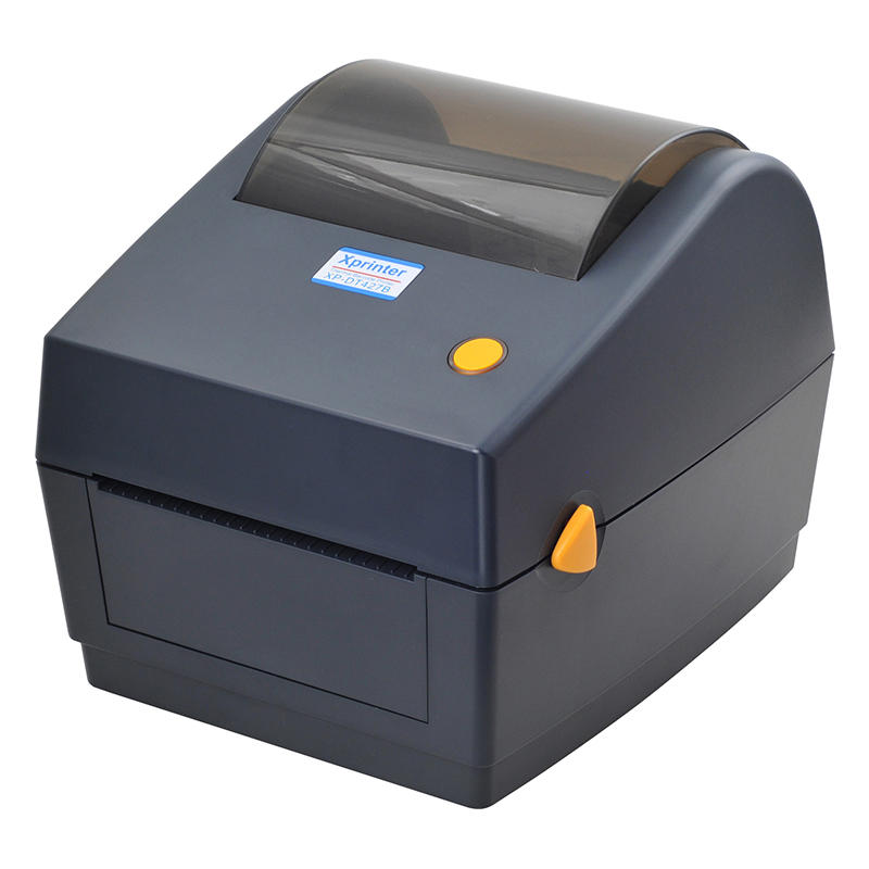 Xprinter professional small barcode label printer directly sale for catering