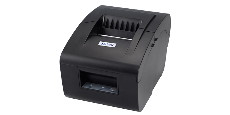 Xprinter dot matrix invoice printer series for medical care-1