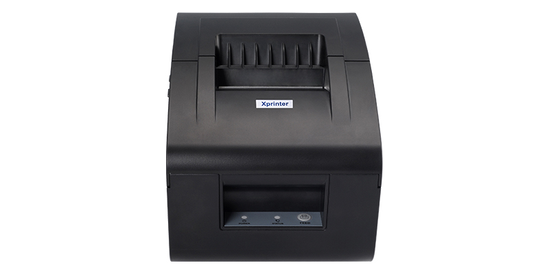 Xprinter dot matrix invoice printer series for medical care-2