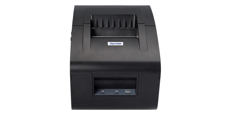 Xprinter quality types of dot matrix printer customized for storage