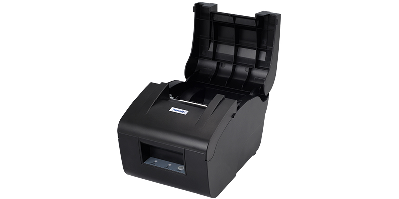 Xprinter dot matrix invoice printer series for medical care-3
