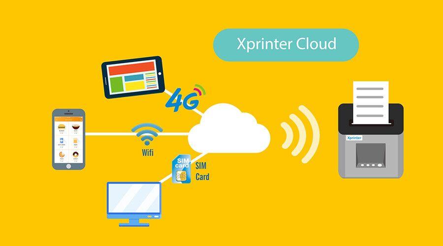 Xprinter Array image344