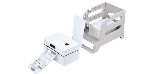 professional easy pos printer design for medical care-3