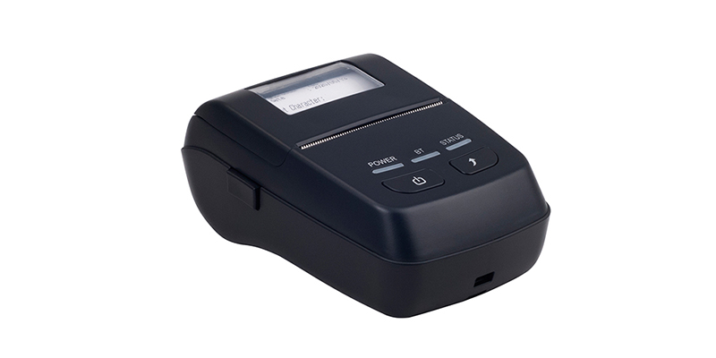 Xprinter large capacity portable receipt printer bluetooth inquire now for tax-1