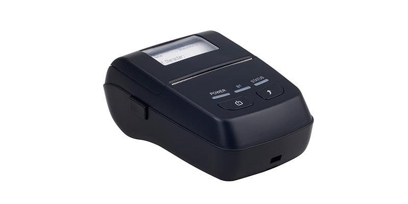 Xprinter portable usb receipt printer design for catering