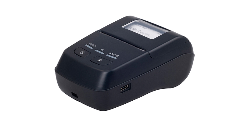 Xprinter large capacity portable receipt printer bluetooth inquire now for tax-3