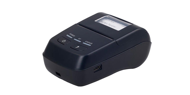 Xprinter large capacity portable receipt printer bluetooth inquire now for tax