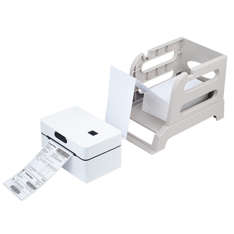 Xprinter bluetooth laser printer accessories with good price for medical care-2