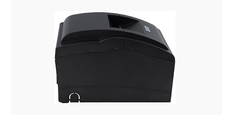 Xprinter bluetooth dot matrix printer from China for medical care-3