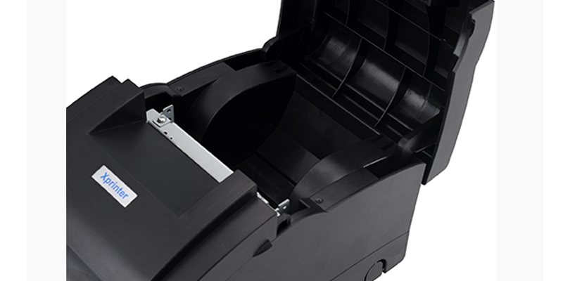 Xprinter bluetooth dot matrix printer from China for medical care-4
