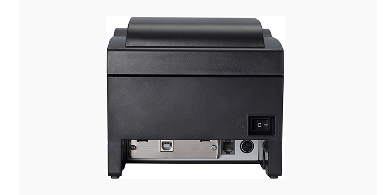 Xprinter bluetooth dot matrix printer from China for medical care-5