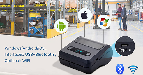 long standby best pos printer manufacturer for mall-3
