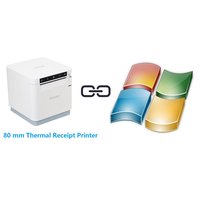 80 mm Receipt Printer Drivers for Windows <br> For other models