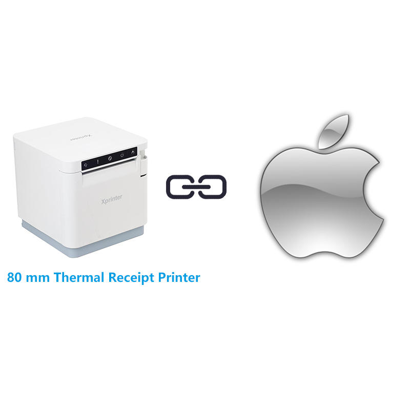 80 mm Receipt Printer Drivers for Mac <br> For Models: XP-V323H/330H,XP-E230H/E300H, XP-E200L/E260L,XP-D300M