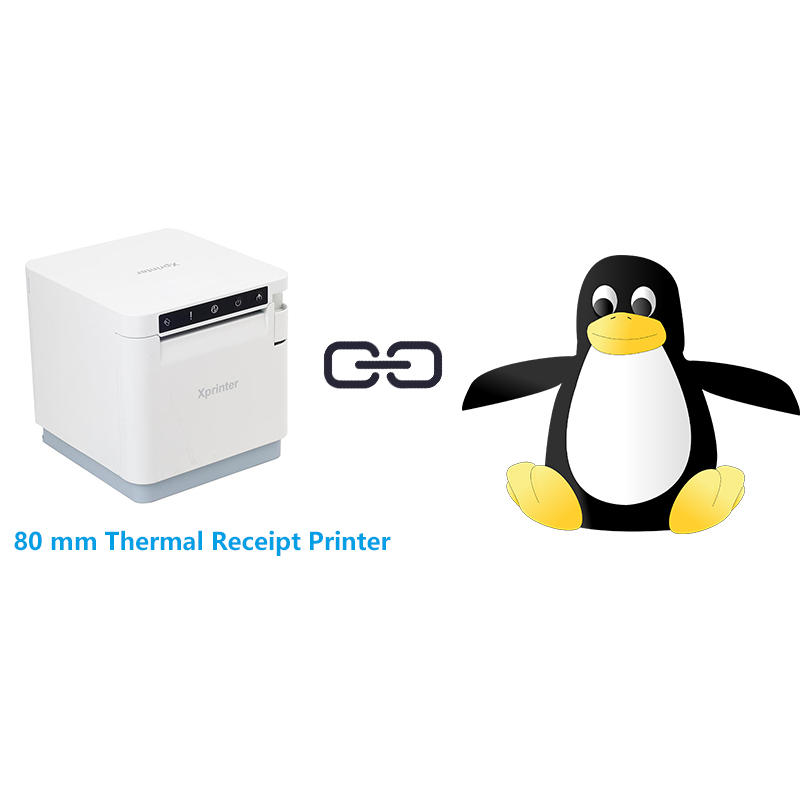 80 mm Receipt Printer Driver for Linux <br>For Models: XP-T890H, XP-S200M/ XP-S260M/ XP-S300M, XP-S300L, XP-E200M / XP-E260M/ XP-E300M