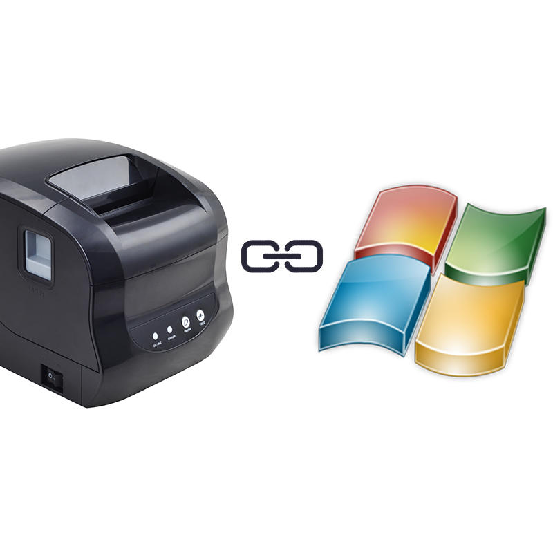Label Printer Driver for Windows <br> XP-303B/ XP-350B/XP-350BM/ XP-365B/ XP-370B/XP-370BM/ XP-233B/ XP-237B/ XP-236B/ XP-243B