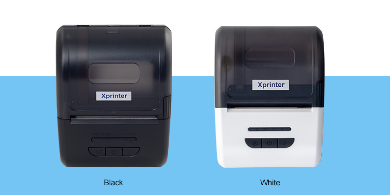 large capacity handheld label printer manufacturer for shop-1