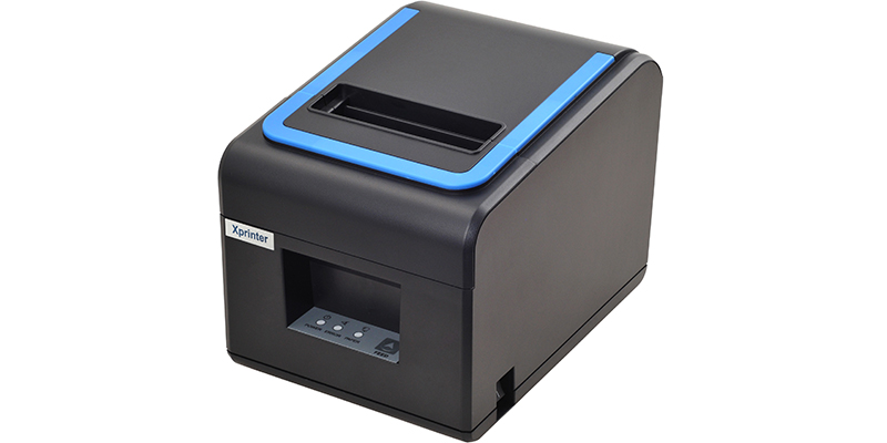 Xprinter square receipt printer factory for mall-1