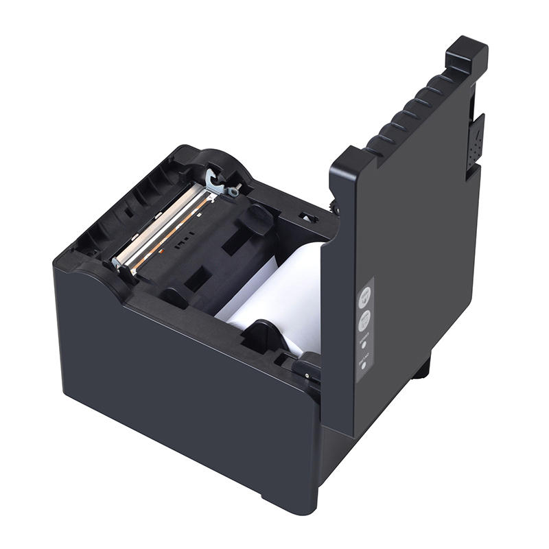 Linerless Label Receipt Printer XP-Q301F