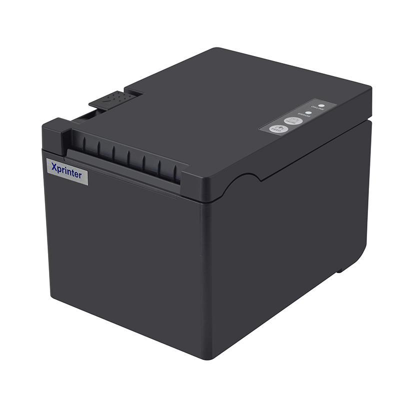 Linerless Label Receipt Printer XP-Q301F