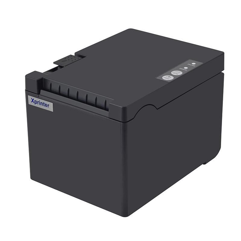 Чековый принтер без подложки для этикеток XP-Q301F