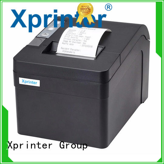 Xprinter easy to use xprinter 58mm personalized for mall