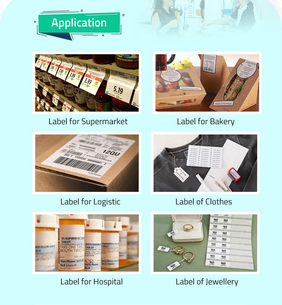 product labeling free barcode label maker manufacturer for catering-5