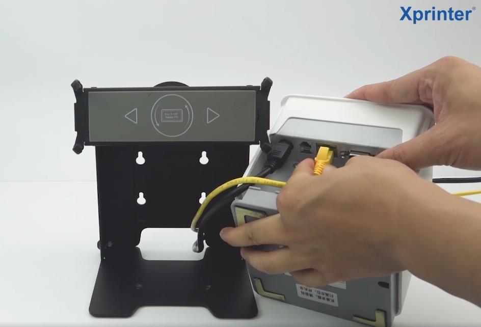 80 POS printer