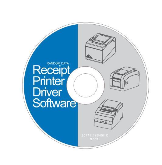 Xprinter Receipt Printer Driver