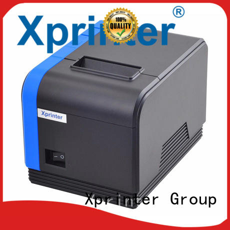 Xprinter professional usb powered receipt printer factory price for store