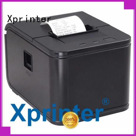 Xprinter easy to use receipt printer best buy wholesale for store