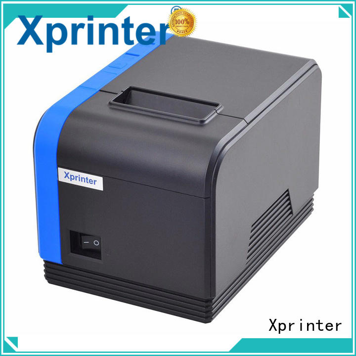 Xprinter easy to use 58mm pos printer supplier for retail