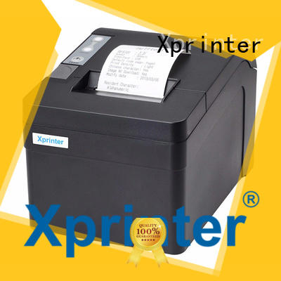 Xprinter monochromatic 58mm thermal receipt printer wholesale for mall