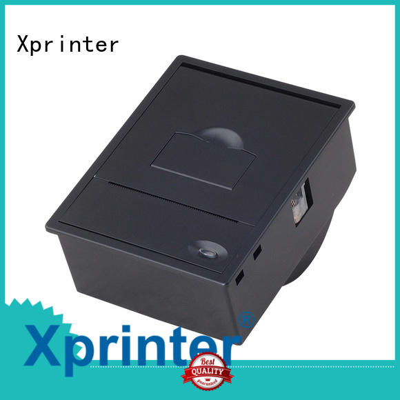 Xprinter hot selling thermal panel printer from China for shop