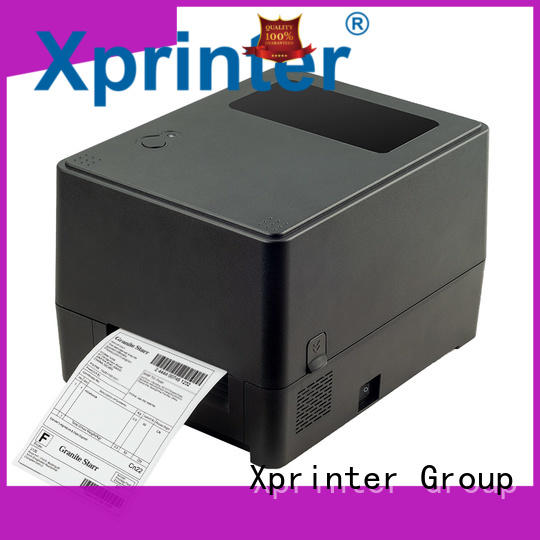 Xprinter efficient vendor thermal printer supplier for business