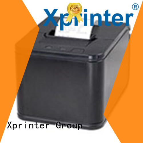 Xprinter easy to use 58mm thermal printer wholesale for shop