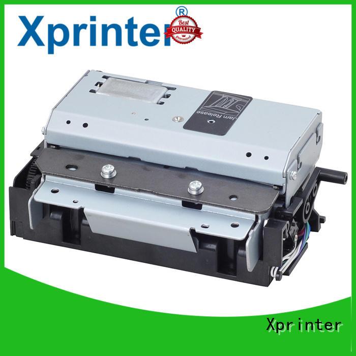 Xprinter melody box design for storage