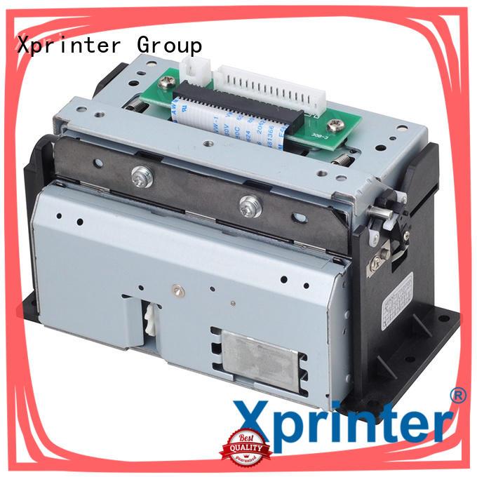 durable label printer accessories design for post