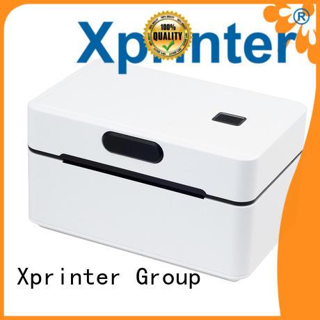 Xprinter lan thermal printer factory for medical care