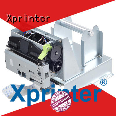 commonly used thermal barcode printer manufacturer for catering