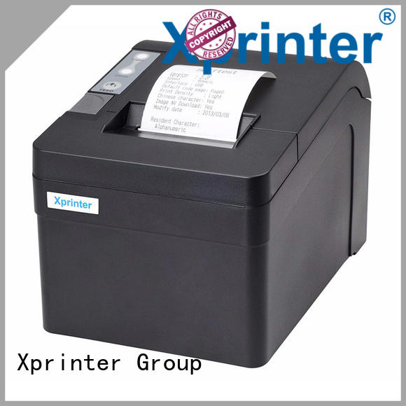 professional xprinter xp 58 driver factory price for mall