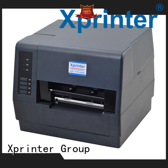 Xprinter product labeling thermal ticket printer from China for catering