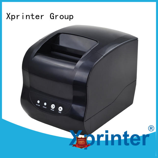 Xprinter 3 inch thermal printer with good price for medical care
