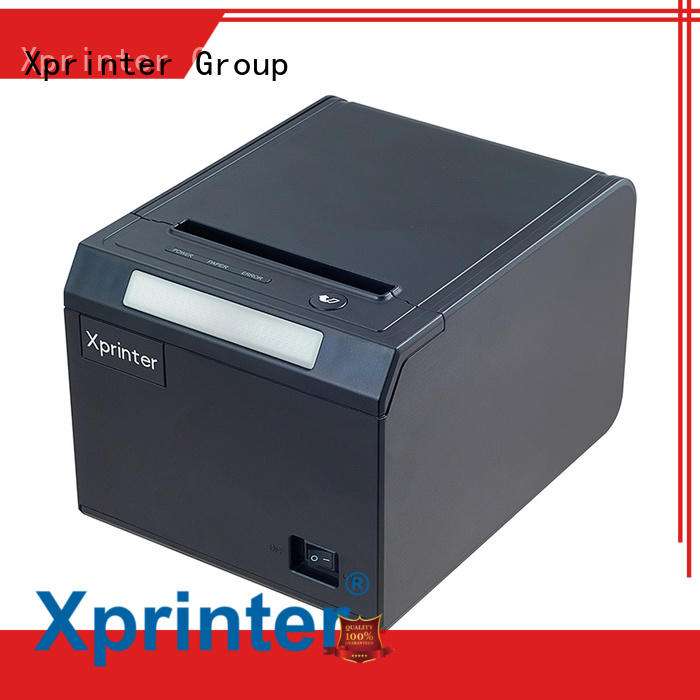 Xprinter standard receipt printer for computer design for store