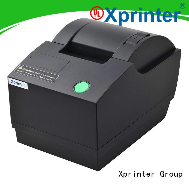 Xprinter xprinter 58 driver supplier for store