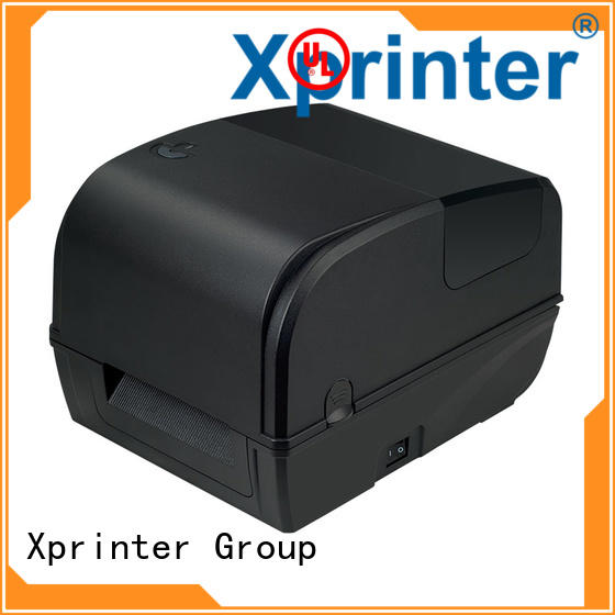 Xprinter Wifi connection bluetooth thermal receipt printer factory for store