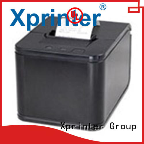 easy to use pos printer bluetooth supplier for mall