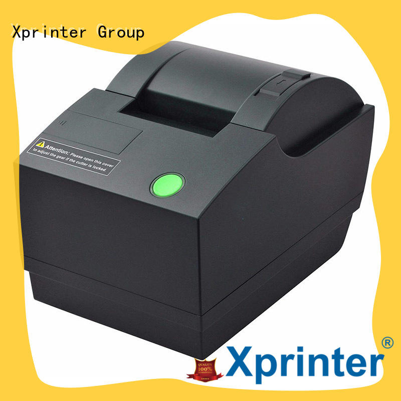 2.5A 58 thermal receipt printer commonly used for storage Xprinter