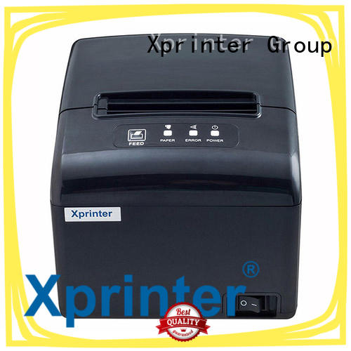 Xprinter multilingual best receipt printer factory for store