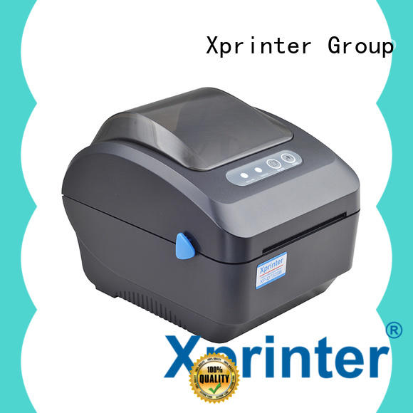 Xprinter bluetooth barcode and label printer inquire now for medical care